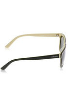 Calvin Klein Sunglasses Cargo Yellow