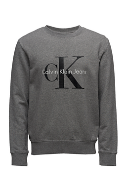 Calvin Klein True Icon Sweatshirt Grey