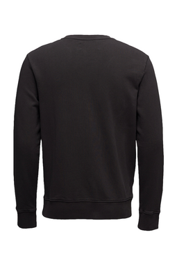 Calvin Klein True Icon Sweatshirt Black