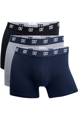 CR7 Trunks 3-Pack Multi