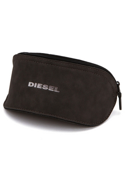 Diesel Sunglasses Matt Black