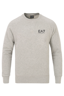 Armani EA7 Sweatshirt Grey