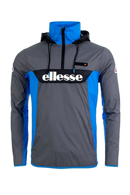 Ellesse Lightweight Rainjacket Excalibur