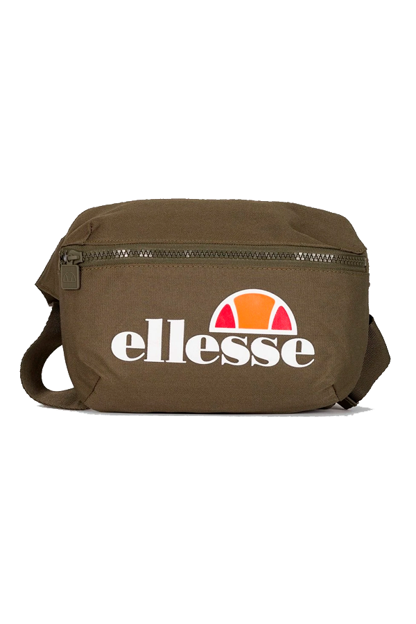 Ellesse Women Rosca Cross Body Bag Khaki