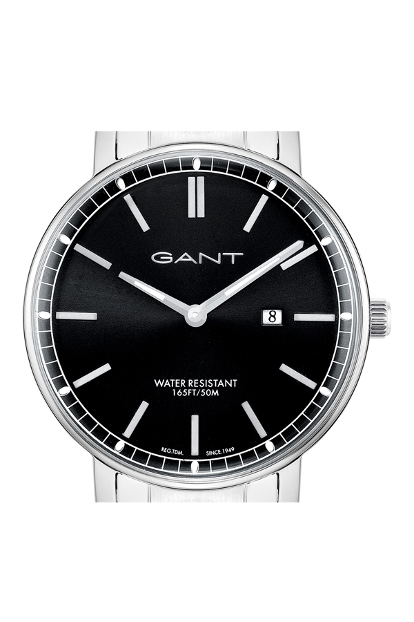 GANT Nashville Watch Steel