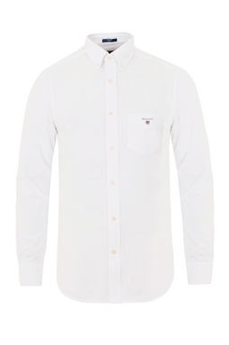 GANT Oxford Shirt White