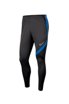 Nike Pro Track Pants Black/Blue