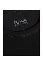Hugo Boss CN S/S Tee Black