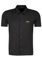 Hugo Boss S/S Shirt Black