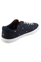 Tommy Hilfiger Fashion Lace-Up Sneaker Navy