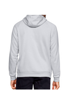 Under Armour Rival Hoodie Cream White