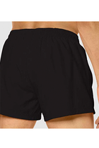 Hugo Boss Swim Shorts Black