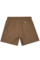 Hugo Boss Octopus Shorts Brown