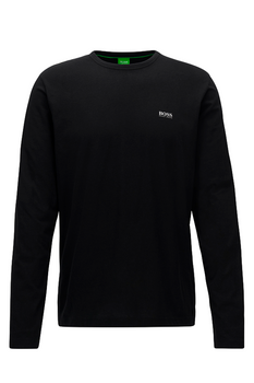 Hugo Boss Longsleeve Tee Black