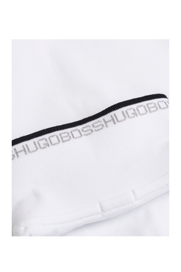 Hugo Boss Paddy Polo White