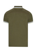 Hugo Boss Paddy Polo Army