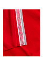 Hugo Boss Paddy Polo Red