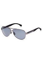 Hugo Boss Sunglasses 0907/F/S-HXR Grey