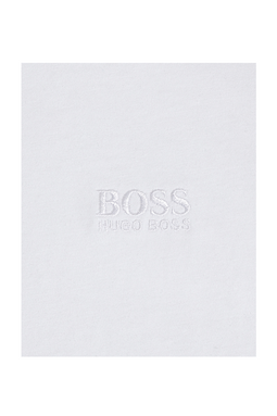 Hugo Boss CN S/S Tee White