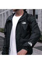 The North Face 1985 Jacket Black