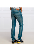 Tommy Hilfiger Scanton Slim Fit Jeans Denim