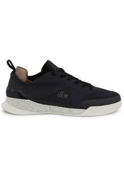 Lacoste Dual Elite Sneakers Black