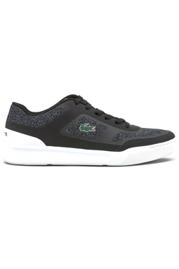 Lacoste Explorateur Sport Sneakers Black