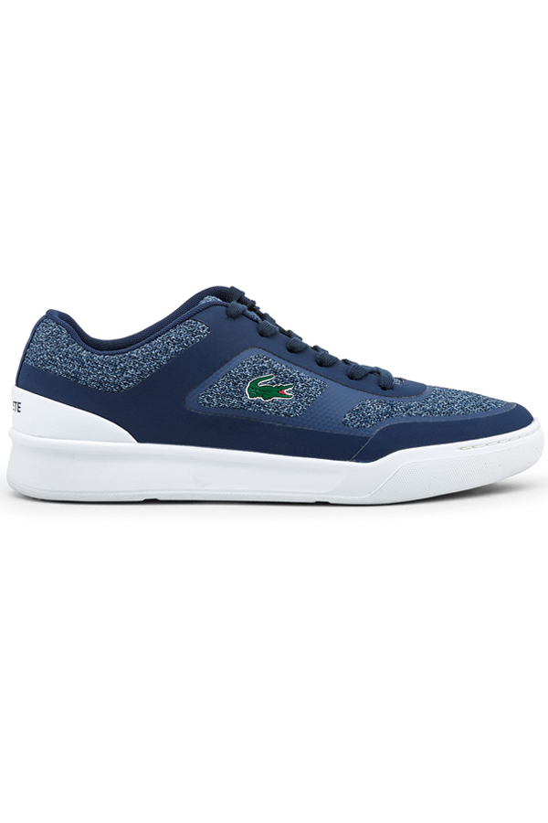 Lacoste Explorateur Sport Sneakers Navy