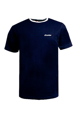 Lotto Basic Tee Navy