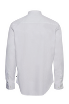 Matinique Trostol Waffel Shirt White