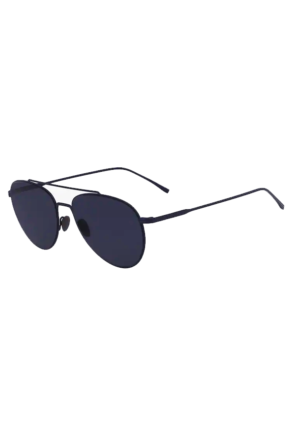 Lacoste Sunglasses L195S Navy