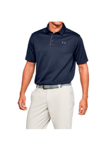 Under Armour Tech 2.0 Polo Navy