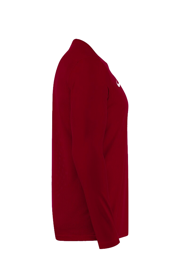 Nike VI L/S Training Tee Red