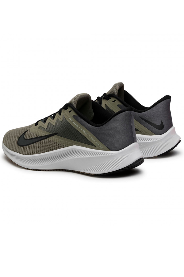 Nike Quest 3 Running Shoes Khaki