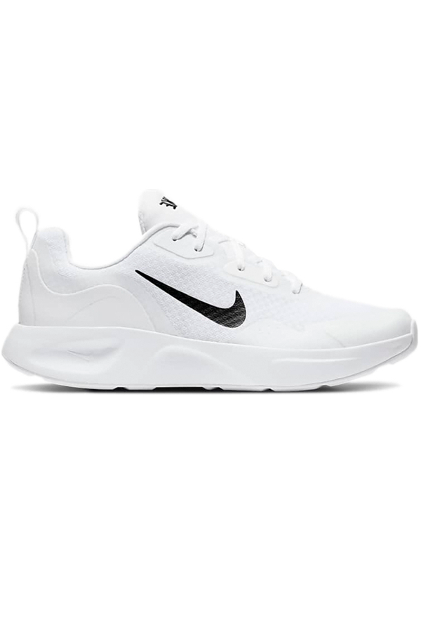 Nike Wearallday Sneakers White