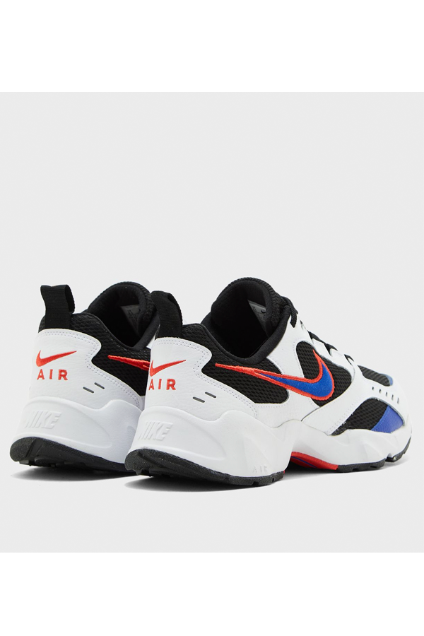 Nike Air Heights White Multicolor