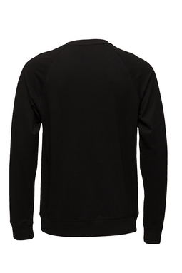 Calvin Klein Monogram Sweat Black