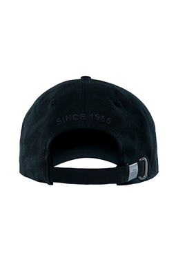 The North Face Classic Logo Cap Black
