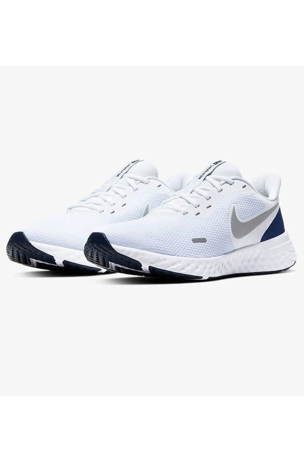 Nike Revolution 5 Ghost White