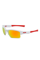 Oakley Quarter Performance Sunglasses white
