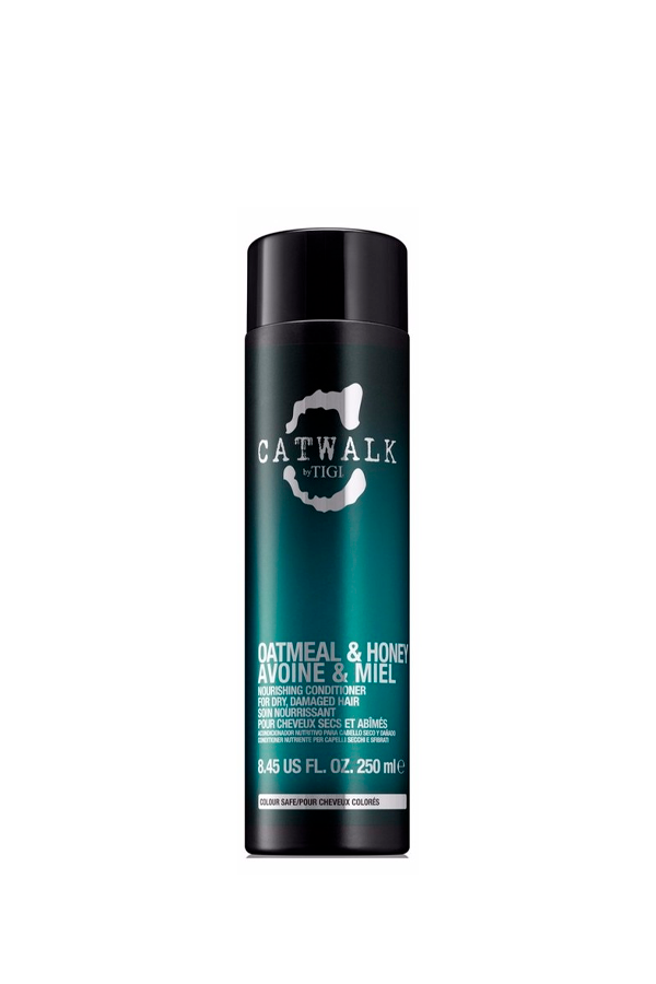 TIGI Catwalk Oatmeal & Honey Conditioner 250 ml.