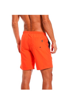 Hugo Boss Orca Shorts Orange