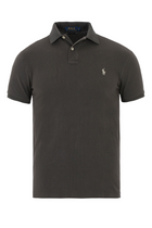 Polo Ralph Lauren S/S Poloshirt Black Mask