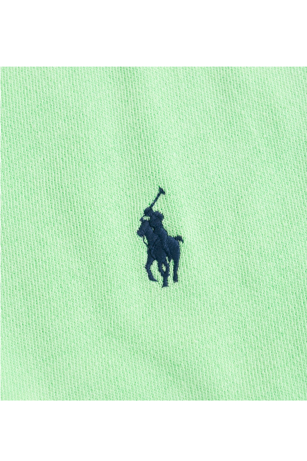 Ralph Lauren Sweatshirt Lime