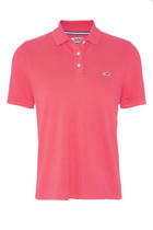 Tommy Jeans Classics Polo Claret Red