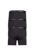 Resteröds Trunks 3-pack Black