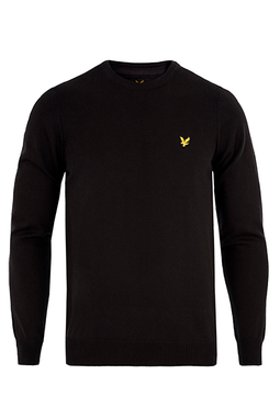 Lyle & Scott Sweater Black
