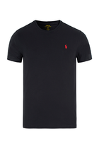 Polo Ralph Lauren Tee Black