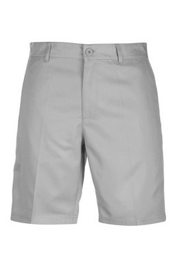 Slazenger Fine Shorts Grey