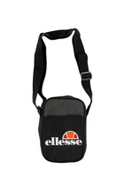 Ellesse Women Lukka Cross Body Bag Black